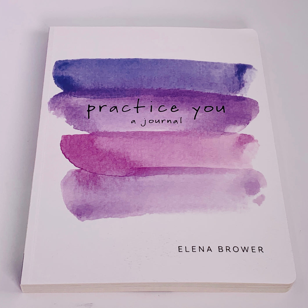 Practice You (Journal)