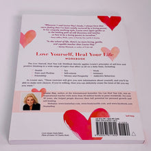 Load image into Gallery viewer, Love Yourself Heal Your Life Workbook