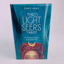 Load image into Gallery viewer, The Light Seers Tarot