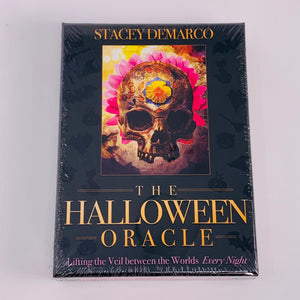 Halloween Oracle