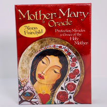 Load image into Gallery viewer, Mother Mary Oracle