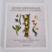 Load image into Gallery viewer, Sacred Herb Bundles for Energy Cleansing