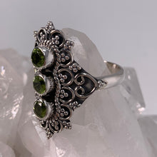 Load image into Gallery viewer, Ring - Peridot