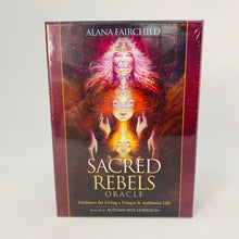 Load image into Gallery viewer, Sacred Rebels Oracle