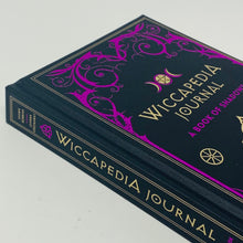 Load image into Gallery viewer, Wiccapedia Journal