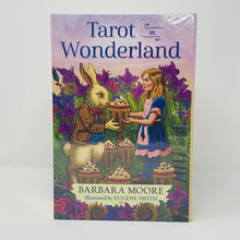 Load image into Gallery viewer, Tarot in Wonderland