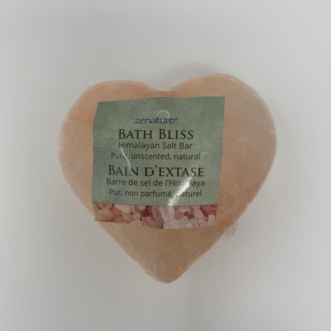 Himalayan Salt Bath Products