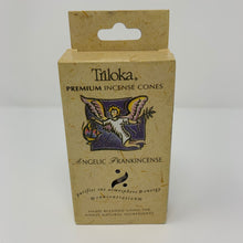 Load image into Gallery viewer, Triloka Incense Cones