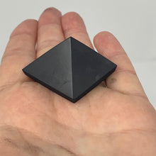 Load image into Gallery viewer, Shungite Pyramid