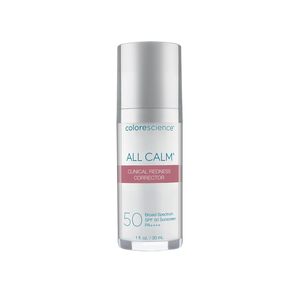 Colorescience All Calm Clinical Redness Corrector