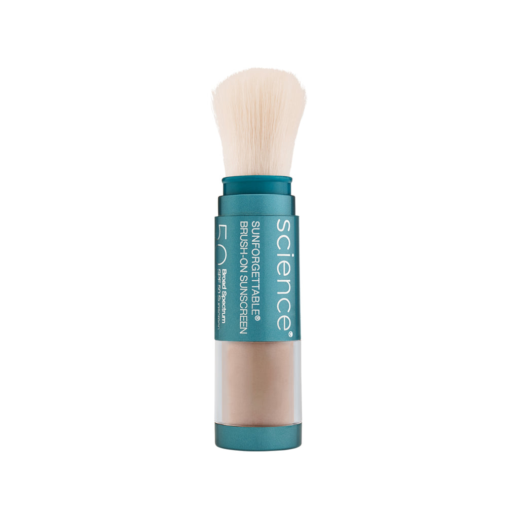 Colorescience Sunforgettable® Brush on Sunscreen