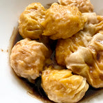Load image into Gallery viewer, Shrimp/Pork (Hong Kong Wonton) - Extra w/Roe
