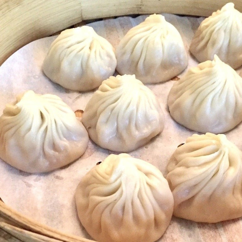 Xiaolongbao (Chicken) - XLB Thin - Yummi Dumplings