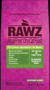 Rawz Chicken Cat 1.58 KG