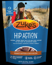 Load image into Gallery viewer, Zukes Hip Action 1LB