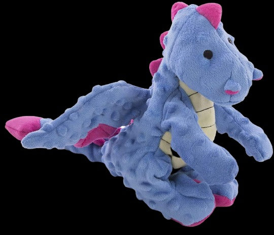 Go Dog Dragons Periwinkle