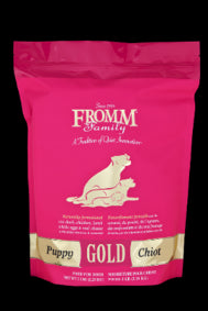 Fromm Gold Puppy