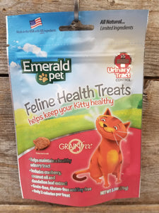 Smart N' Tasty Health Cat Treats Urinary  2.5 OZ