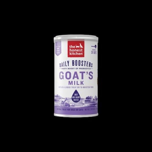 The Honest Kitchen Instant Goat's Milk