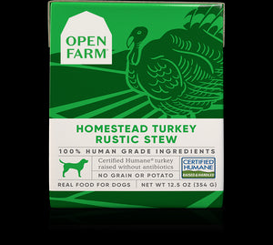 Open Farm Tetra Pack 12.5 OZ