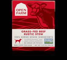 Load image into Gallery viewer, Open Farm Tetra Pack 12.5 OZ