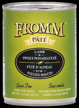Load image into Gallery viewer, Fromm Dog Cans 12 OZ