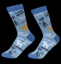Load image into Gallery viewer, Sock Daddy Unisex Socks