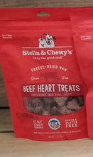 Load image into Gallery viewer, Stella & Chewy Freeze Dried Treats 3 OZ