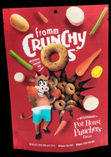 Load image into Gallery viewer, Fromm Crunchy O's 6OZ