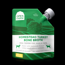 Load image into Gallery viewer, Open Farm Bone Broth 12 OZ