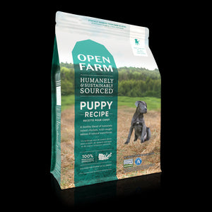 Open Farm Grain Free Puppy