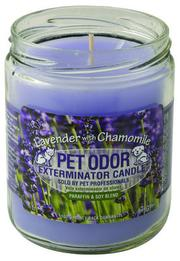 Holly Molly Odor Eliminating Candles