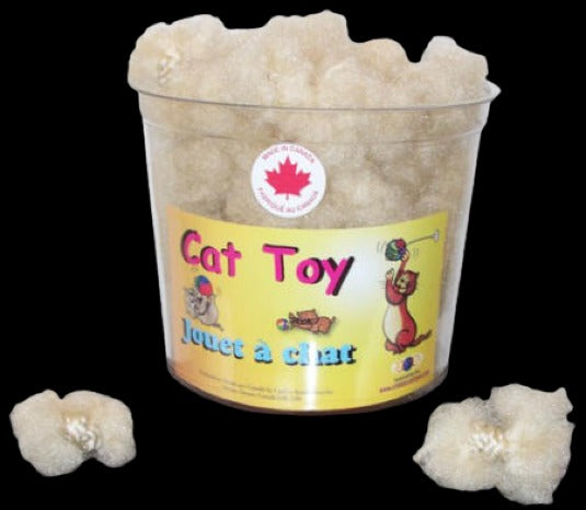 Cancor Knotty Cat Toy