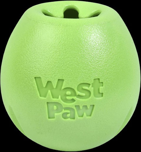 West Paw Rumbl Green