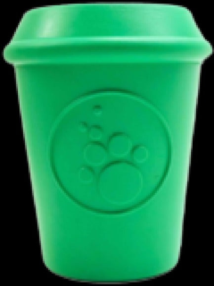 SodaPup Coffee Cup