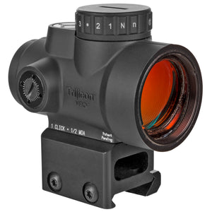 Trijicon MRO HD