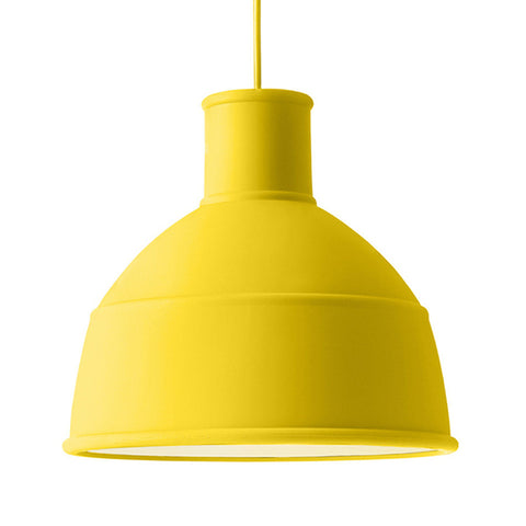 240V Decorative Pendant.  Silicone Shade.  Various Colours Available.