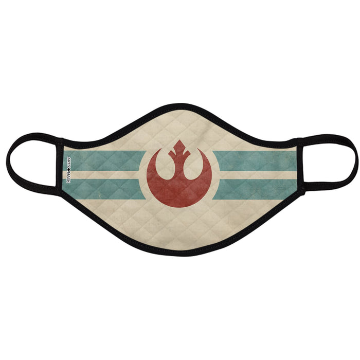 Star Wars Rebel Alliance Face Mask