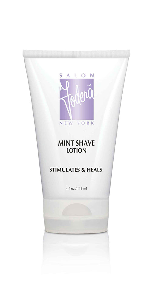 Mint Shave Lotion