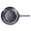 Mico Lifestyle™ Hand Hammered Iron Stir Fry Skillet(Flat) - Mico Lifestyle