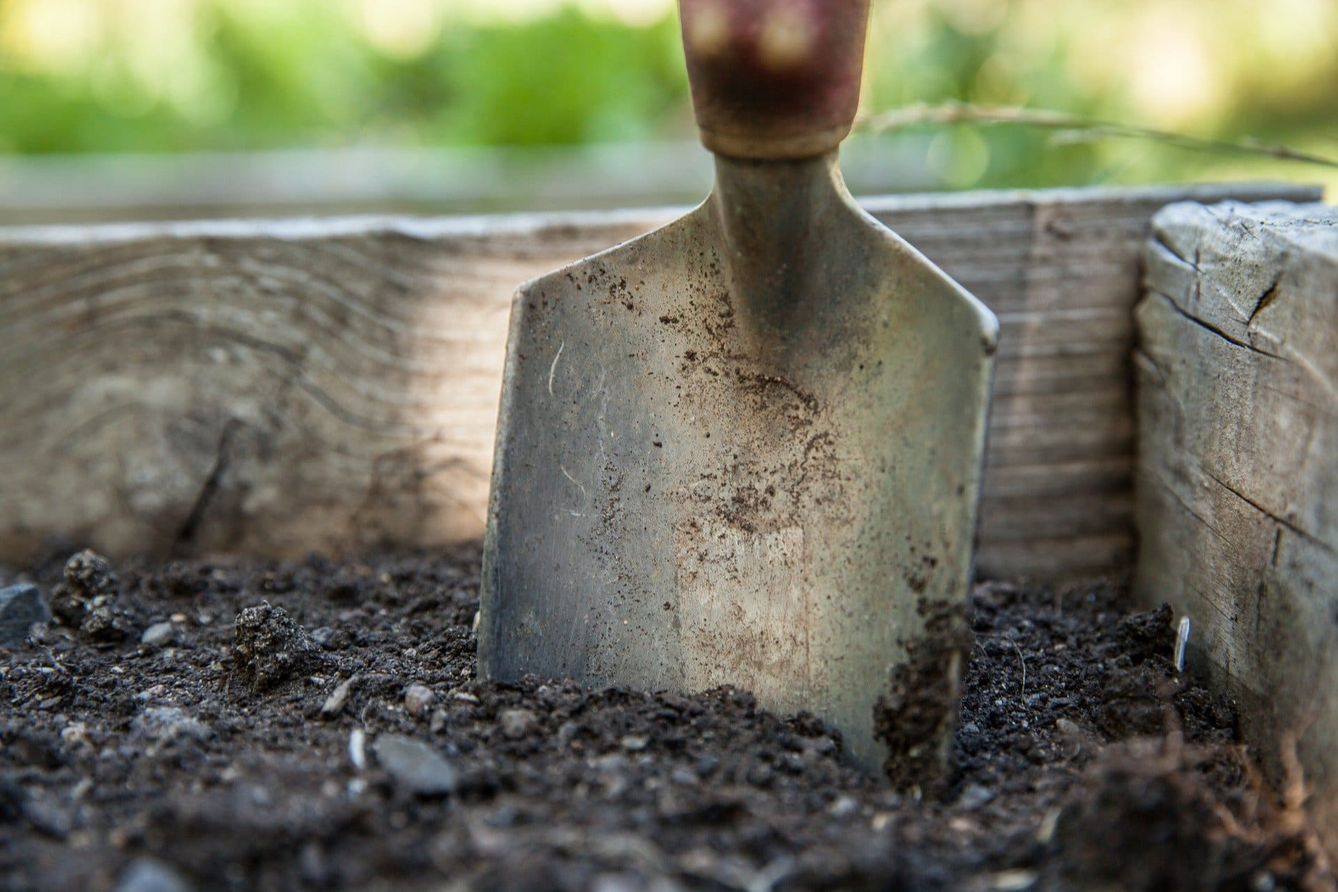 Soil and Organic Matter – the Why and the How