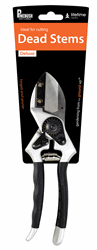 Deluxe Forged Anvil Pruner - Barrie's Garden Centre