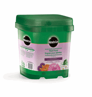 Miracle Gro Bloom Booster 1.5Kg - Barrie's Garden Centre