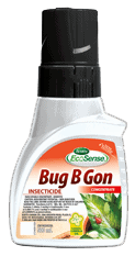 Bug B Gon Concentrate - Barrie's Garden Centre