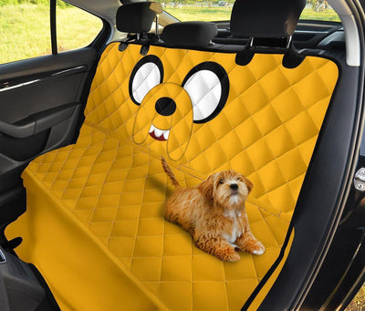 Adventure Time Dog Seat Covers For Car
