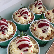 Load image into Gallery viewer, Cheesecake Cupcakes