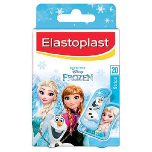Children Plasters