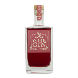 York Gin Roman Fruit 70cl