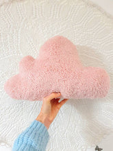 Load image into Gallery viewer, Pink Cloud Cushion