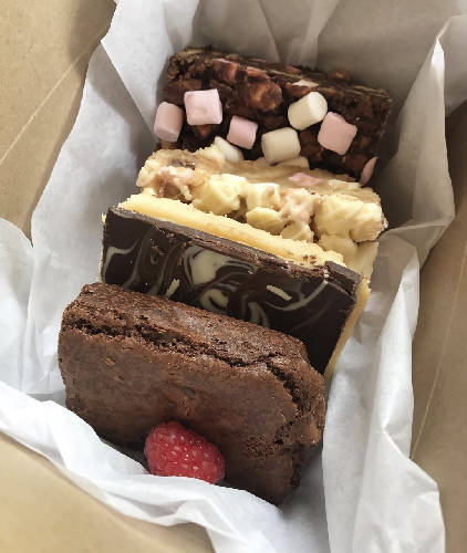 Chocolate Delights Gift Box
